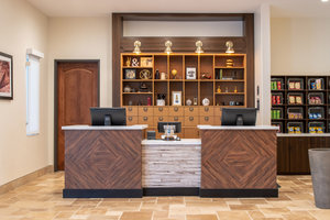 Lobby - Four Points by Sheraton Hotel Scotts Valley