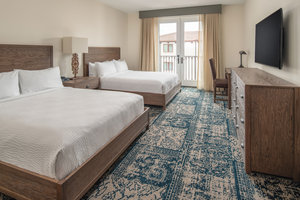 Room - Four Points by Sheraton Hotel Scotts Valley