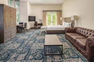 Suite - Four Points by Sheraton Hotel Scotts Valley