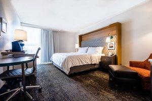 Room - Holiday Inn Waterfront Spring Lake