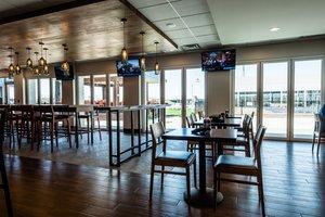 Restaurant - Holiday Inn Waterfront Spring Lake
