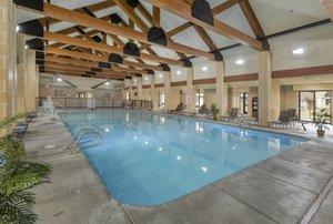 Pool - WorldMark West Yellowstone Resort