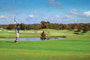 Golf - Wyndham Vacation Resort Great Smokies Lodge Sevierville
