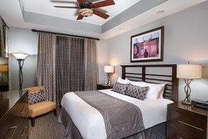 Suite - Wyndham Vacation Resort Great Smokies Lodge Sevierville