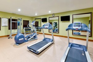 Fitness/ Exercise Room - Staybridge Suites College Station