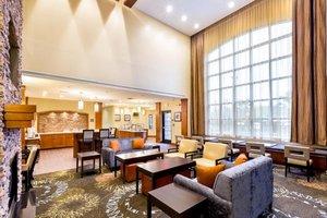 Restaurant - Staybridge Suites College Station