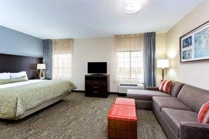 Room - Staybridge Suites College Station