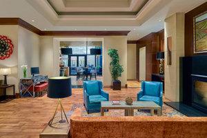 Lobby - JW Marriott Hotel at Cherry Creek Denver