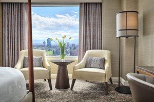 Suite - JW Marriott Hotel at Cherry Creek Denver