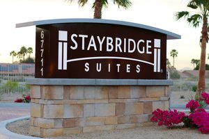 Exterior view - Staybridge Suites Cathedral City