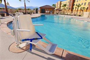 Pool - Staybridge Suites Cathedral City