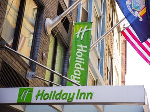 Exterior view - Holiday Inn Wall Street New York