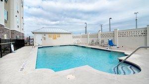 Pool - Candlewood Suites Waco