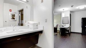 Room - Candlewood Suites Waco