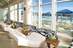 Spa - MGM Beau Rivage Hotel Biloxi