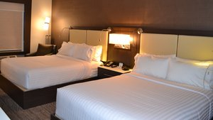 Room - Holiday Inn Express Hotel & Suites Cold Lake