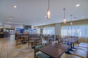 Restaurant - Holiday Inn Express Hotel & Suites West Mobile