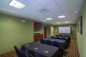 Meeting Facilities - Holiday Inn Express Hotel & Suites West Mobile