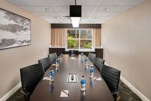 Meeting Facilities - Residence Inn by Marriott Downtown Tampa