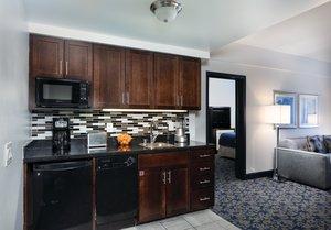 Room - Wyndham Canterbury at San Francisco Hotel
