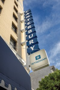 Exterior view - Wyndham Canterbury at San Francisco Hotel