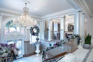 Lobby - Wyndham Canterbury at San Francisco Hotel