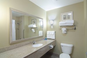 - Holiday Inn Express Hotel & Suites West Mobile