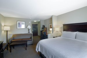 Room - Holiday Inn Express Hotel & Suites West Mobile