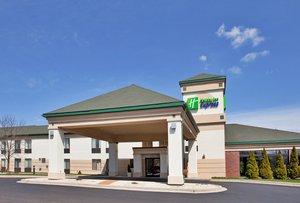 Exterior view - Holiday Inn Express Germantown