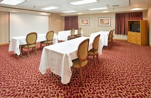 Meeting Facilities - Holiday Inn Express Germantown