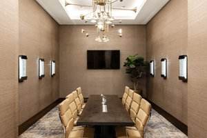 Meeting Facilities - Holiday Inn Hotel & Suites Downtown Nashville