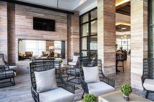Restaurant - Holiday Inn Hotel & Suites Downtown Nashville