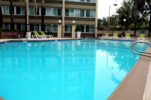 Pool - Holiday Inn West Covina