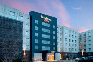 Exterior view - Residence Inn by Marriott Airport Calgary
