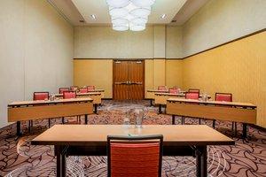 Meeting Facilities - Courtyard by Marriott Hotel Airport Calgary