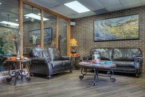 Lobby - Wyndham Vacation Resort Durango