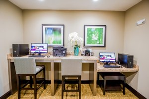 proam - Staybridge Suites Northwest Plano