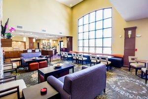 Lobby - Staybridge Suites Northwest Plano