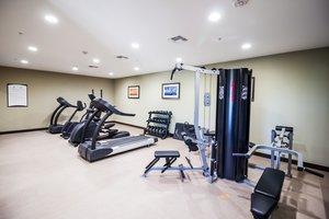 Fitness/ Exercise Room - Staybridge Suites Northwest Plano