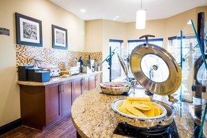 Restaurant - Staybridge Suites Northwest Plano