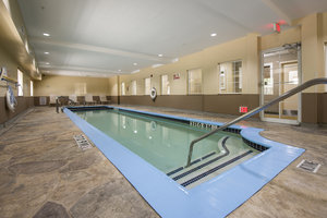 Pool - Candlewood Suites Medical Center Houston