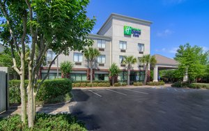 Other - Holiday Inn Express Hotel & Suites West Mobile