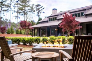 Room - Ritz-Carlton Lodge Reynolds Plantation Greensboro