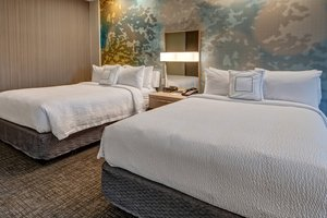 Room - Courtyard by Marriott Hotel Lakeline Austin