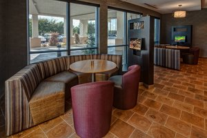 Restaurant - Courtyard by Marriott Hotel Lakeline Austin