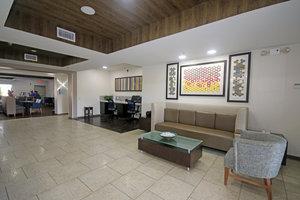Lobby - Holiday Inn Express Hotel & Suites Greensboro