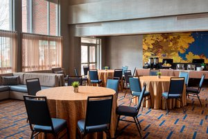 Meeting Facilities - Courtyard by Marriott Hotel Basking Ridge