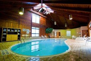 Pool - Holiday Inn Niagara Falls