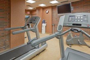 Fitness/ Exercise Room - Holiday Inn Niagara Falls