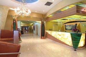 Lobby - Holiday Inn Niagara Falls
